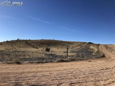 El Paso County Residential Lots & Land For Sale: 6825 Lakota Point