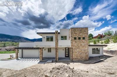 Larkspur Condo/Townhouse For Sale: 4391 Echo Butte Lane