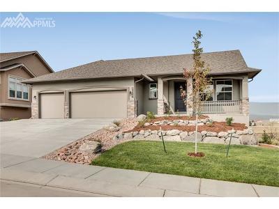 Flying Horse Single Family Home For Sale: 13076 Duckhorn Court