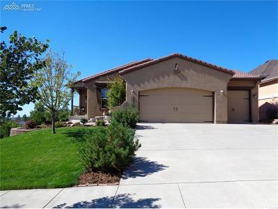 Single Family Home For Sale: 2383 Cinnabar Road