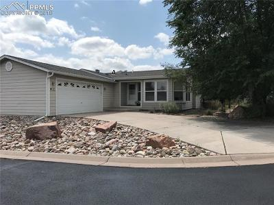 Single Family Home For Sale: 7615 Grizzly Bear Point