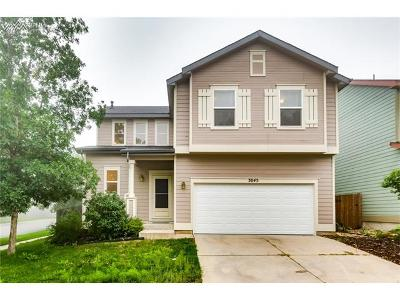 Multi Family Home For Sale: 3045 Ebbtide View
