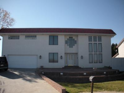 Pueblo Single Family Home For Sale: 3137 Bandera Pkwy