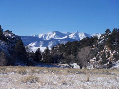 Westcliffe Residential Lots & Land For Sale: 2740 Wykagyl Rd