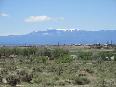 Pueblo Residential Lots & Land For Sale: 2500 Overton Rd