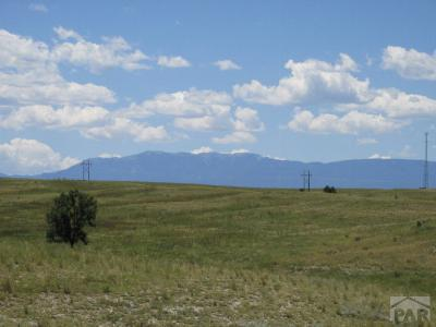 Pueblo Residential Lots & Land For Sale: Tbd Hwy 78