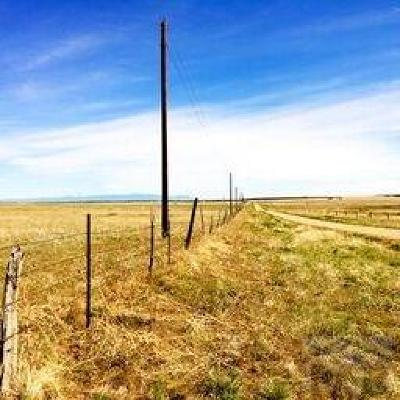 Pueblo Residential Lots & Land For Sale: Wolfenberger Rd
