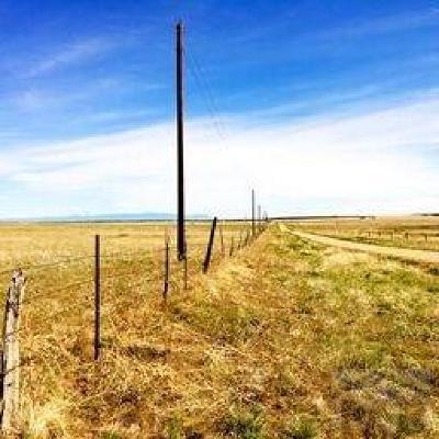 Pueblo Residential Lots & Land For Sale: Par 90 Wolfenberger Rd