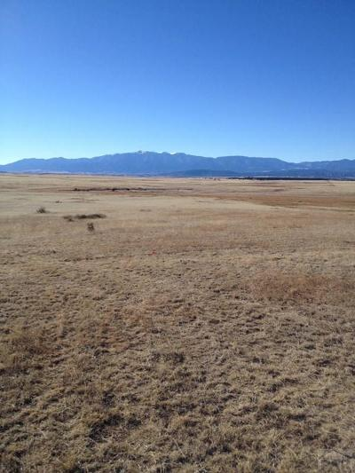 Pueblo Residential Lots & Land For Sale: Par 133 Mule Deer Dr