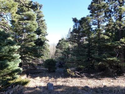 Westcliffe Residential Lots & Land For Sale: 258 Gibson Rd