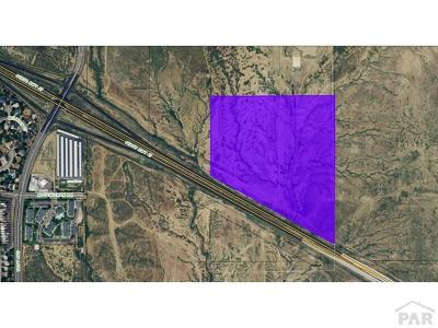 Pueblo Residential Lots & Land For Sale: Tbd Hwy 47