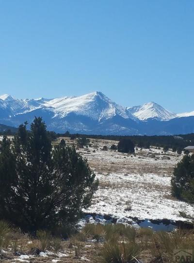 Westcliffe Residential Lots & Land For Sale: Lot 26 Copper Gulch Road