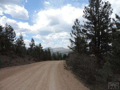 Canon City Residential Lots & Land For Sale: 502 Basswood Ln