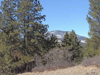 Canon City Residential Lots & Land For Sale: 889 Basswood Ln