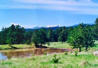 Beulah Residential Lots & Land For Sale: Tbd Ridge Dr