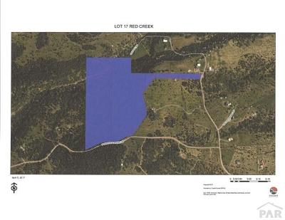 Beulah CO Residential Lots & Land For Sale: $99,900
