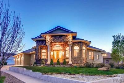 Pueblo Single Family Home For Sale: 5402 Costa Mesa