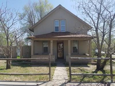 Pueblo Multi Family Home For Sale: 1026 W 13th St