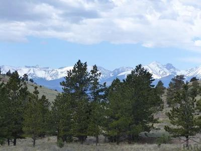 Westcliffe Residential Lots & Land For Sale: 2611 Edelweiss
