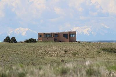 Pueblo Single Family Home For Sale: 5900 Hwy 78
