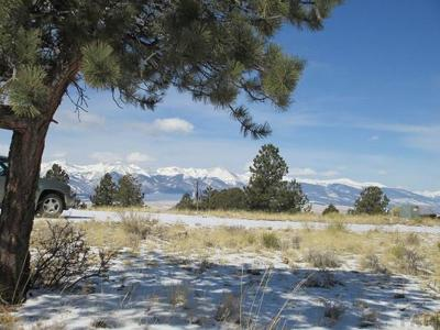 Westcliffe Residential Lots & Land For Sale: Tbd Bunker Hill Cir