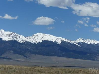 Westcliffe Residential Lots & Land For Sale: 2335 Electric Ave