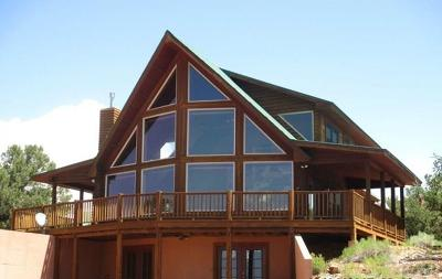 Westcliffe Single Family Home For Sale: 284 Comanche Rd