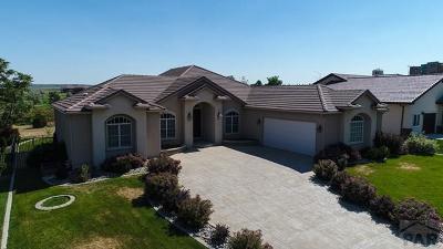 Pueblo Single Family Home For Sale: 3941 Augusta Lane