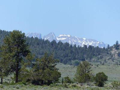 Westcliffe Residential Lots & Land For Sale: Tbd Dilley Ranch Rd