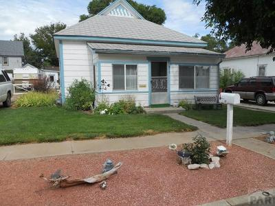 Fowler Single Family Home For Sale: 310 8th St