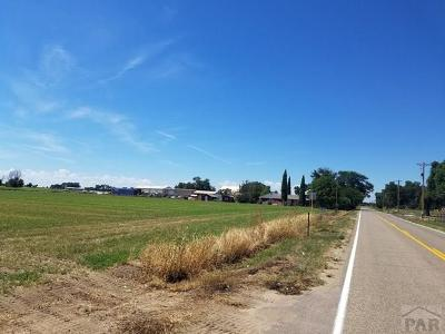 Fowler Residential Lots & Land For Sale: Tbd Hwy 167