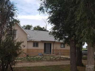 Fowler Single Family Home For Sale: 32468 Hwy 167