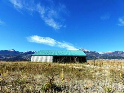Westcliffe Residential Lots & Land For Sale: 455 Prairie Rd.