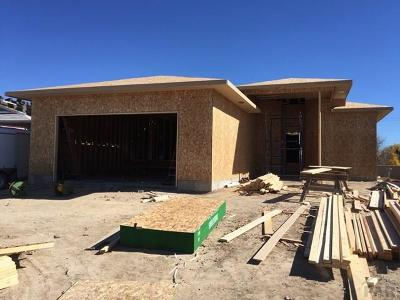 Pueblo Single Family Home For Sale: 5516 Ventana Ct