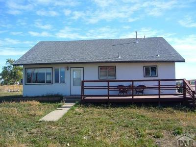 Fowler Single Family Home For Sale: 31334 Rd 4.25
