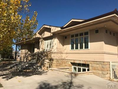 Pueblo Single Family Home For Sale: 6 Mirada Court