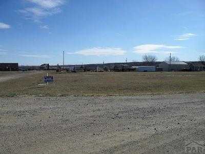 Colorado City Residential Lots & Land For Sale: Tbd Chaffee