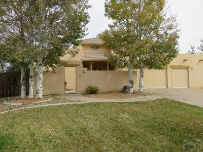 Pueblo Single Family Home For Sale: 4 Vinca Ct.