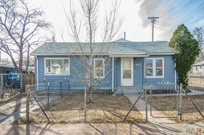 Canon City Single Family Home For Sale: 802 Phay Ave