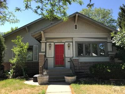 Canon City Single Family Home For Sale: 1028 Harrison