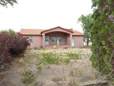 Pueblo Single Family Home For Sale: 32045 Ford Rd