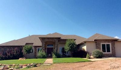 Beulah Single Family Home For Sale: 6645 3r Rd
