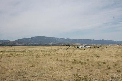 Pueblo Residential Lots & Land For Sale: Tbd Siloam Rd