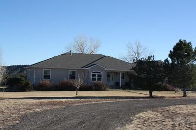 Pueblo Single Family Home For Sale: 7686 South Lane