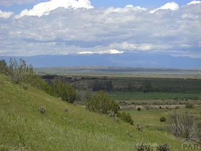 Pueblo Residential Lots & Land For Sale: Lot 16 Reno Rd
