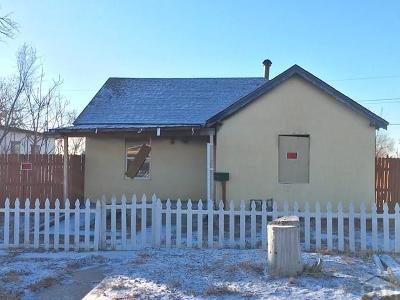 Pueblo Single Family Home For Sale: 1702 E 13th St
