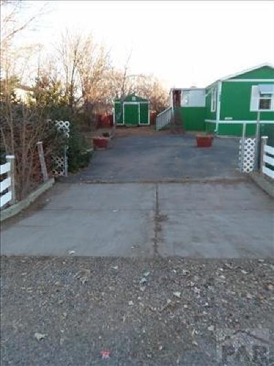 Pueblo Residential Lots & Land For Sale: 244 E Homer Dr