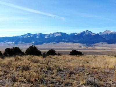 Westcliffe Residential Lots & Land For Sale: 340 Nez Perce Tr