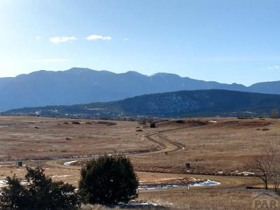 Colorado City Residential Lots & Land For Sale: Lot 357 Lincoln Court