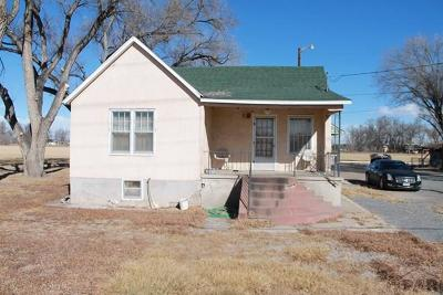 Pueblo Single Family Home For Sale: 23487 E Us Hwy 50